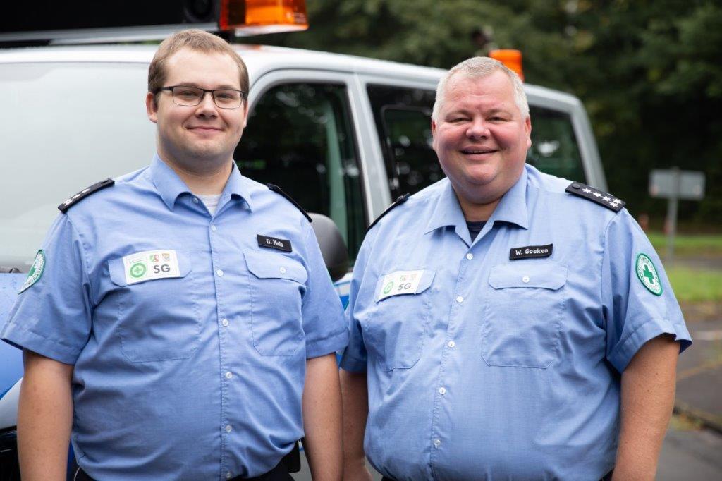 Verkehrskadetten Solingen