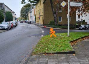 Streetbuddy in Solingen